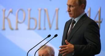 Логика Кремля: от чего готова отказаться Россия ради Крыму