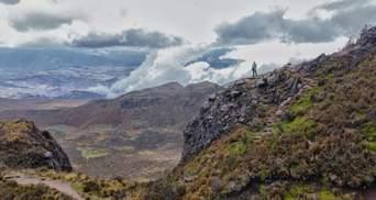 Дорога вулканів: 5 цікавих фактів про мальовничу еквадорську долину