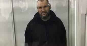 Затриманому в справі Семенченка – Шевченка Новікову розбили все обличчя, – адвокат