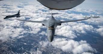 Унікальна повітряна місія НАТО: як винищувачі Альянсу охороняють небо союзників