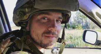 """Для мене це було шоком, – Шевченко про підозру у справі """"приватної армії"""""""