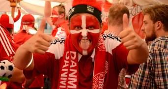 Дания официально примет матчи Евро-2020 со зрителями на стадионе