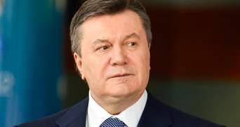 Куда делись активы Януковича в Украине: Данилов обещает разобраться