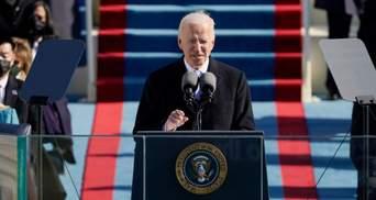 78-річний Байден балотуватиметься у президенти вдруге