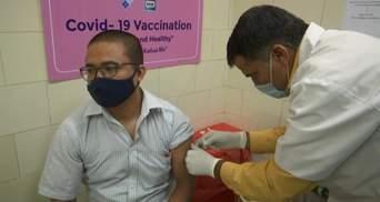 Вакцинація у світі: список країн, яким COVID-19 більше не страшний