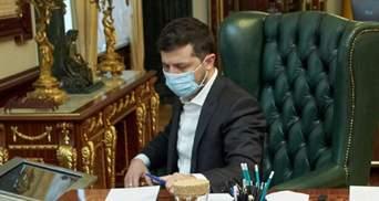 Зеленський підписав одразу 2 закони про податкові пільги для великих інвесторів