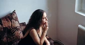Як куріння впливає на зовнішність: експеримент за участю близнюків