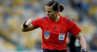 Жінки вперше працюватимуть на матчах відбору чемпіонату світу: одна з них – українка Монзуль