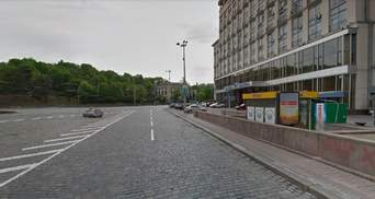 У Києві обмежать рух Європейською площею: комунальники назвали дату та час
