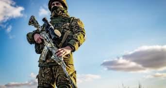 5 бойцов Нацгвардии посмертно получили звание Героя Украины: фото и истории