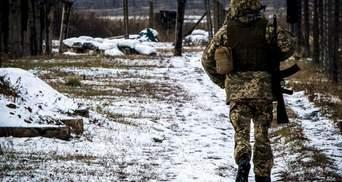 Били из запрещенного оружия: в ООС рассказали о бое под Шумами, где погибли 4 военных