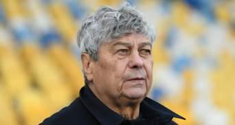 Луческу став найкращим тренером місяця в УПЛ