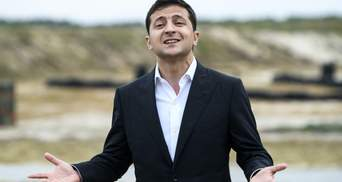 Аванс доверия к власти, – Антипович объяснил рост рейтинга Зеленского