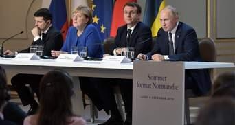 Через загострення на Донбасі: Зеленський терміново зателефонує Путіну, Меркель і Макрону