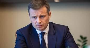 Зарплату на митниці треба збільшити, – Марченко пояснив, чому це необхідно