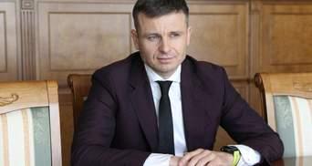 Маю особисту мотивацію, – Марченко про запровадження умов для накопичувальної пенсії