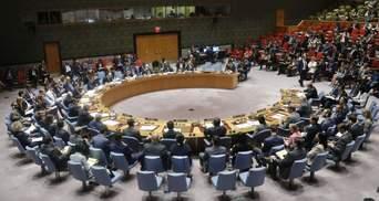 Россия – агрессор, а не посредник, – заявление стран ООН о войне на Донбассе