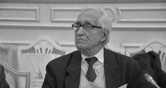 Помер відомий український мовознавець Іван Ющук: коротка біографія