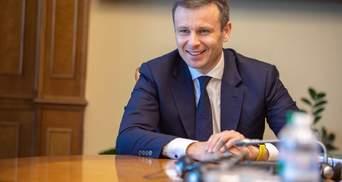 Коррупция на таможнях и накопительная пенсия: эксклюзивное интервью с Марченко