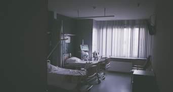 Вперше від початку пандемії: у Румунії максимум важких хворих на COVID-19 у лікарнях