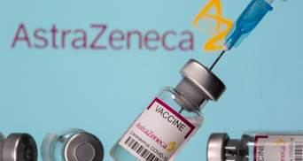 Коли відновлять поставки вакцини AstraZeneca з Індії: очікування COVAX