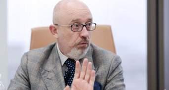 На разминирование оккупированных территорий Донбасса понадобится не менее 25–30 лет, – Резников