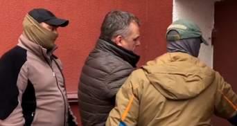 У Криму адвокатів вже два тижні не пускають до затриманого журналіста Єсипенка