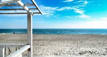Поки Європа під знаком питання: скільки коштуватиме відпочинок на українському морі у 2021