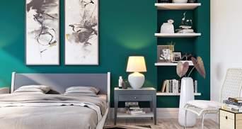 Как выбрать прикроватную тумбу в спальню: нюансы, которые нужно учесть