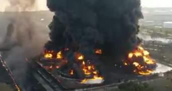 Вибух на заводі в Індонезії: відомо про щонайменше 20 постраждалих