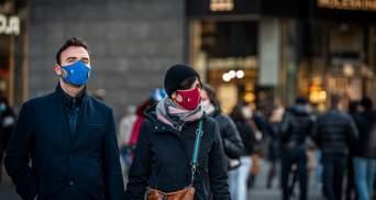 """""""Червона"""" Україна: ситуація з COVID-19 у найбільших містах погіршується"""