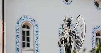 Как в Мариуполе храм ПЦУ превращают в культурный центр Донбасса
