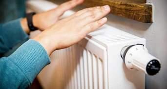 В Украине завершается отопительный сезон: когда и где отключат тепло