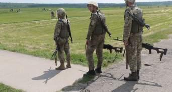 На Донбассе пройдут учения ВСУ: жителей просят иметь при себе документы