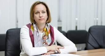 Треба давати вудку, а не рибу, – Лазебна про ситуацію з безробіттям в Україні