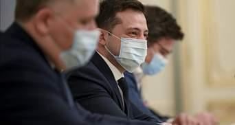 У Зеленського заговорили про паспорти вакцинації: підсумки наради
