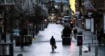 У Словенії вводять тимчасовий, але жорсткий карантин: закриють майже все