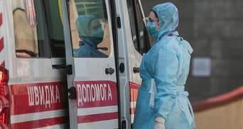 В больнице Херсона обнаружили вспышку COVID-19: в ОГА сообщили о расследовании