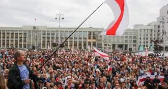 Лукашенко не вічний, – білоруська журналістка про наслідки затримань на протестах