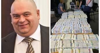 Рекордная взятка Злочевского для НАБУ: дело рассмотрит Киевский апелляционный суд
