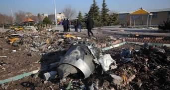 Из-за действий Ирана могут изменить конвенцию о расследовании авиакатастроф – Енин