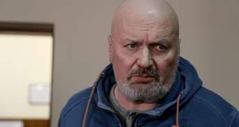 Виногродського відправили під домашній арешт у справі Семенченка