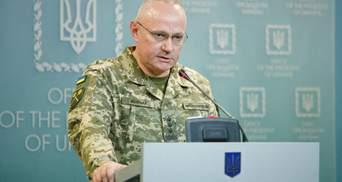 Україна в небезпеці, – Хомчак пояснив, чи готові ЗСУ піти у наступ на Донбасі