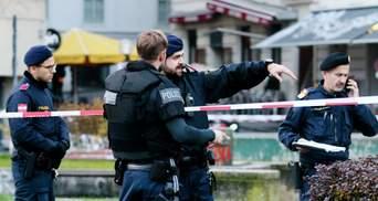 Жорстоке побиття українських підлітків в Австрії: напад могла скоїти банда із 7 осіб
