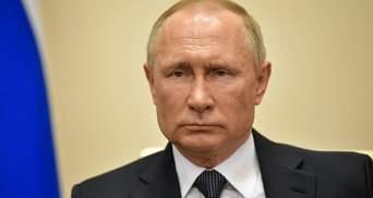 Не продвинулись ни на йоту, – у Путина не видят прогресса по Минским соглашениям при Зеленском