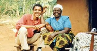 """Удар для нации"": умерла бабушка Барака Обамы"