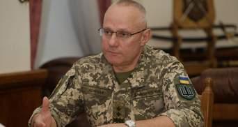 Бойовики на Донбасі постійно гинуть від передозування, – Хомчак