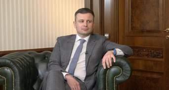 Марченко в 2020 году получил почти 500 тысяч зарплаты: декларация