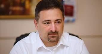"""Смілянський звинуватив Лазебну у брехні щодо підняття тарифів """"Укрпошти"""" на доставку пенсій"""