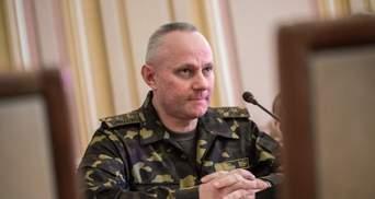 Прораховуємо різні ситуації, – Хомчак про те, чи пробиватиме Росія коридор до Криму